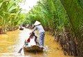 Saigon – Mekong Delta – Cu Chi – Saigon 4 Days
