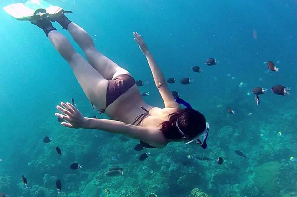 Snorkeling & Fishing to the North Phu Quoc