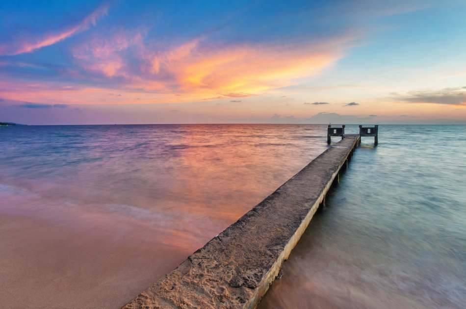 Sunrise Fishing – Fishing With Local Fishermen