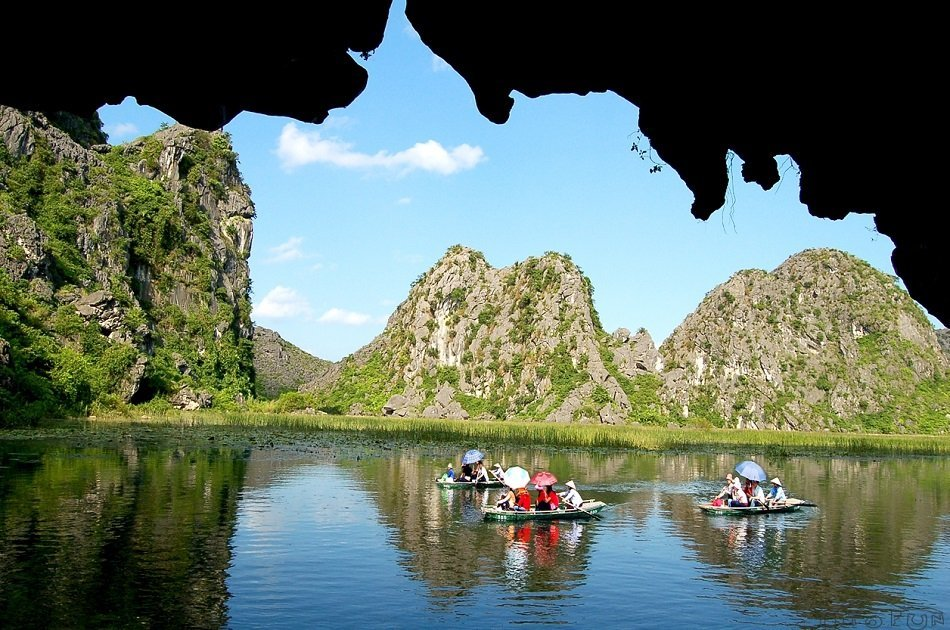 Tam Coc- Bich Dong Full Day departures from Hanoi