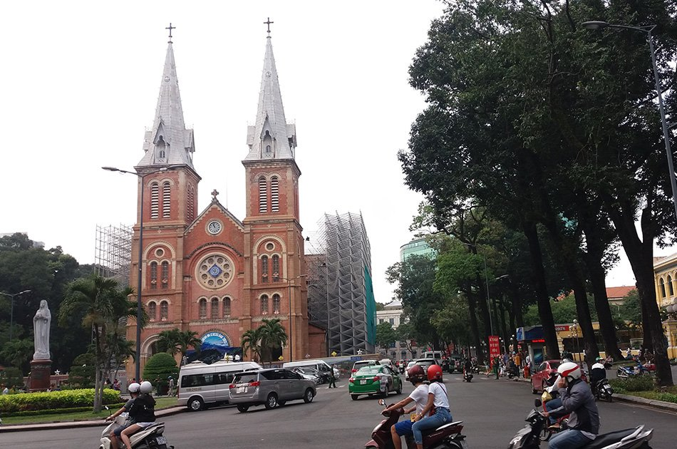 The Best of Ho Chi Minh City on Private Tour
