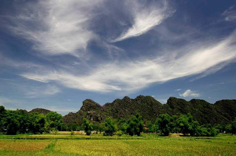 Trip to Ancient Capital (Hoa Lu - Tam Coc) - Ninh Binh - Joining Tour