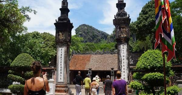 Trip to Ancient Capital (Hoa Lu - Tam Coc) - Ninh Binh - Private Tour