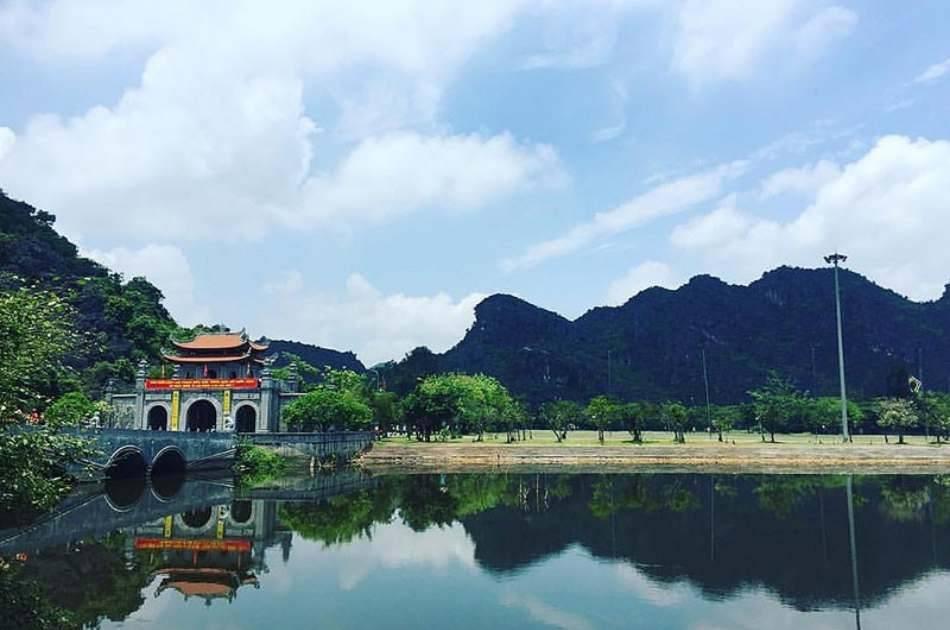 Trip to Ancient Capital (Hoa Lu - Tam Coc) - Ninh Binh - Private Tour