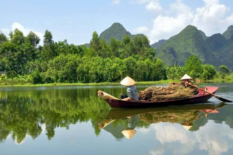 Vietnam Highlight 7 Days