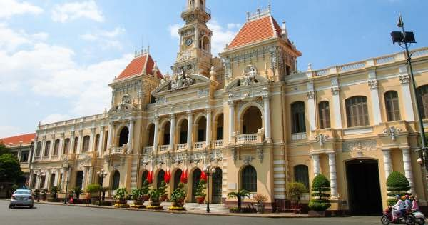 Vietnam Highlight 9 Day Tour
