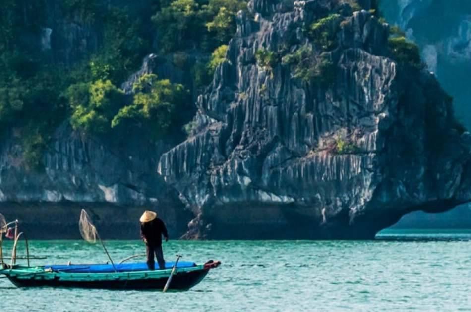 Vietnam Highlight 9 Day Tour