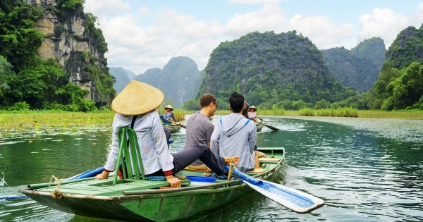 Vietnam Private Tour Breathtaking, Unique, and Awe Inspiring