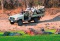 7 Days South Luangwa and Lower Zambezi – Luxury Safari