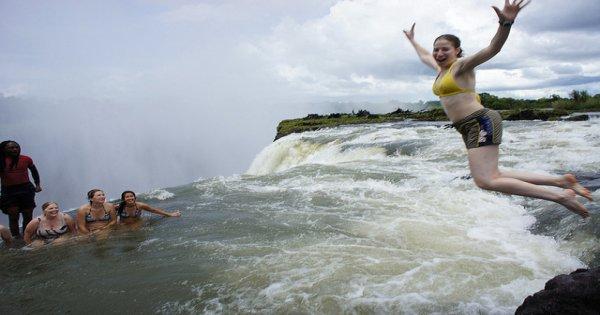 3 Days Charming Victoria Falls Tour