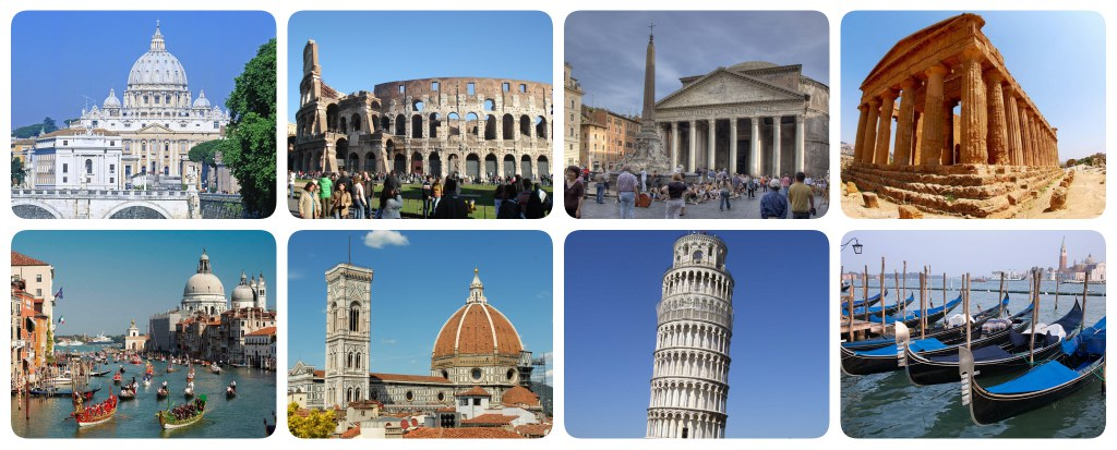 MustSee Things Of Your Private Tour To Italy - Tour to italy