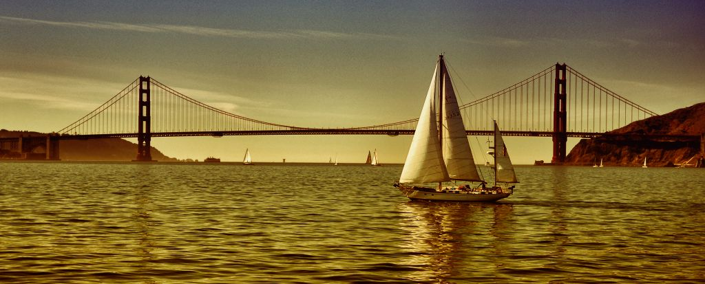 A Luxury Trip Through San Francisco
