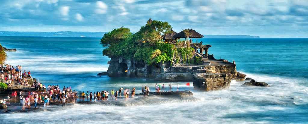 Great to explore Bali, with or without a Private Tour