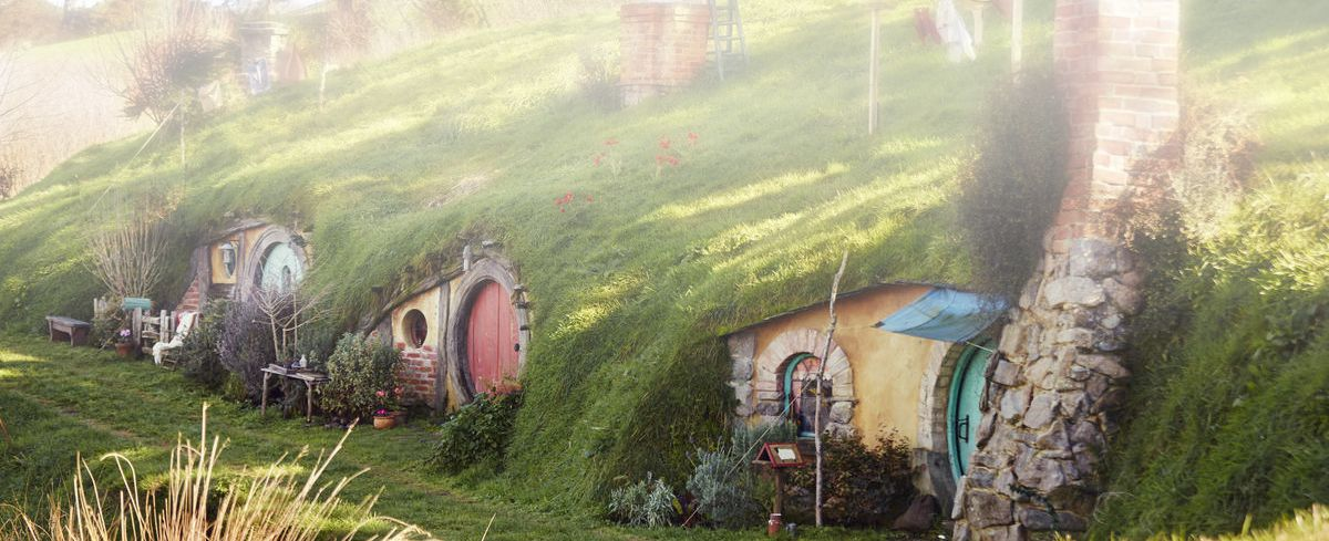 Hobbiton for Adventure