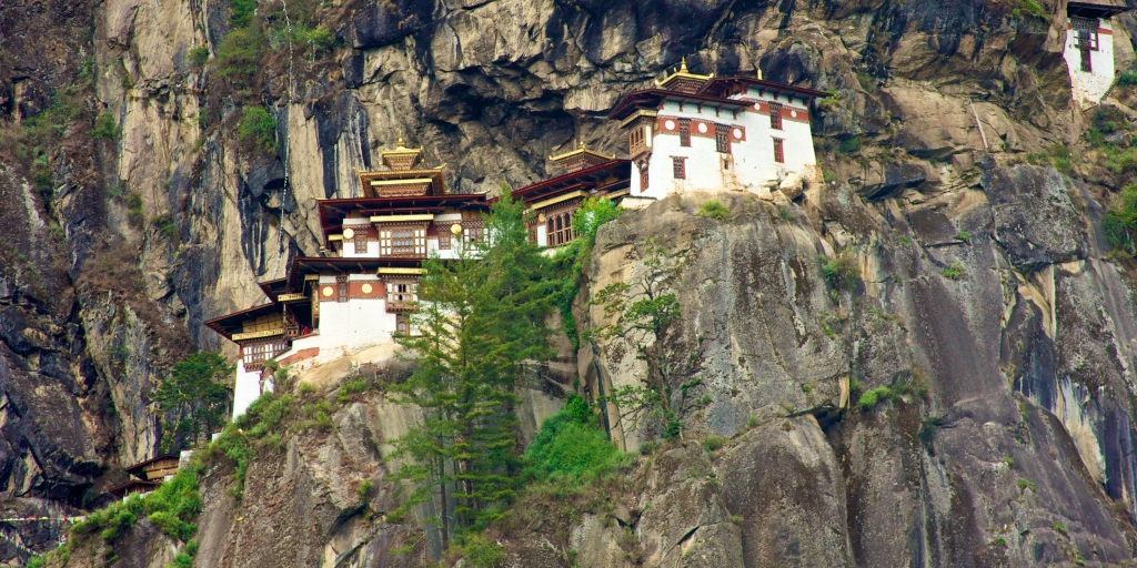 My Holiday to the Mystical Kingdom of Bhutan