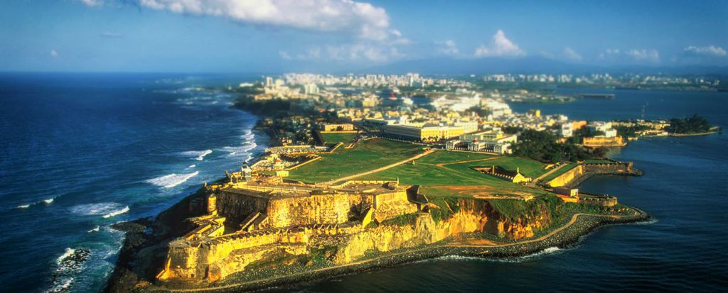 Take A Private Tour In Puerto Rico
