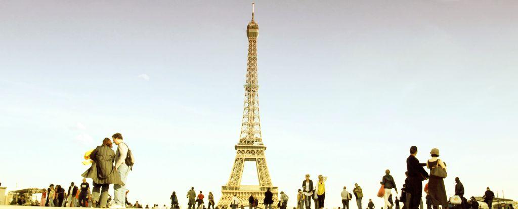Visiting Paris on a Budget