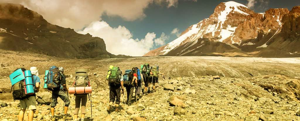 Which is Better, Trekking or Hiking?