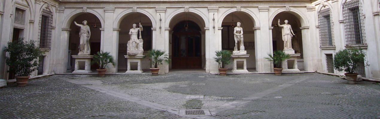 Explore Palazzo Massimo Alle Terme