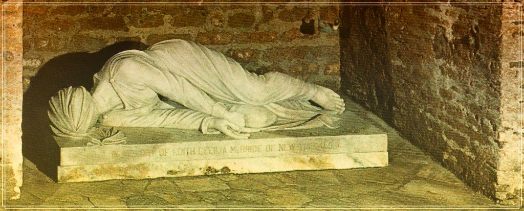 Amazing Underground Cemeteries of Rome