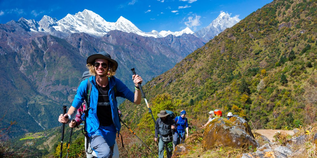The Wonders and Magic of Nepal