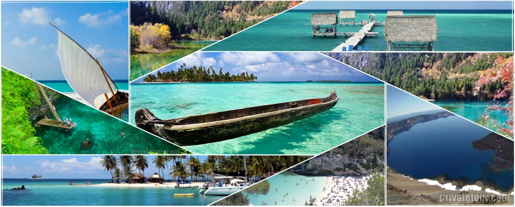 Top 10 Best Beaches With Crystal Clear Waters Over the World