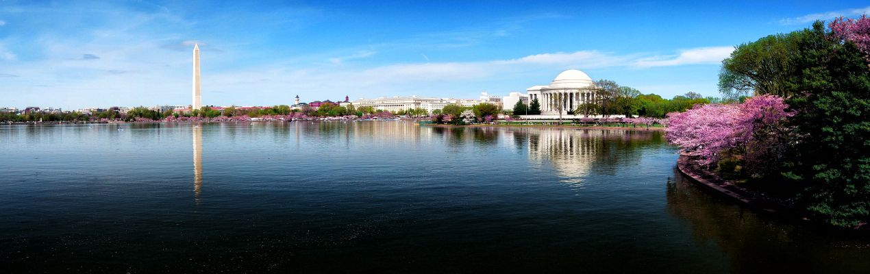 Top 20 Things to Do in Washington, D.C