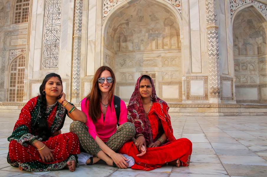 Top Tips You Should Know Before Booking a Tour to the Taj Mahal