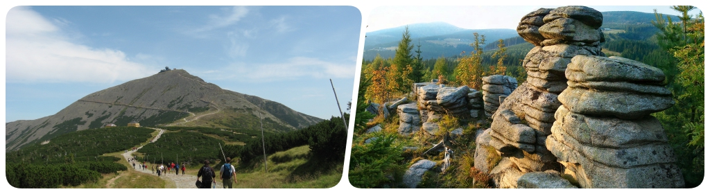 Adventure Outdoors In Krkonose Tours Of Czech Republic