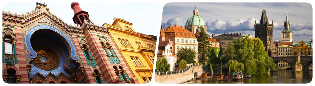Czech Out Prague Tours Of Czech Republic