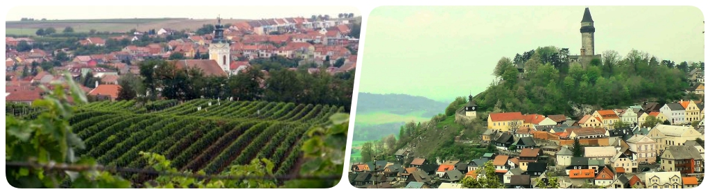 Enjoy The Moravian Wine Region Tours Of Czech Republic