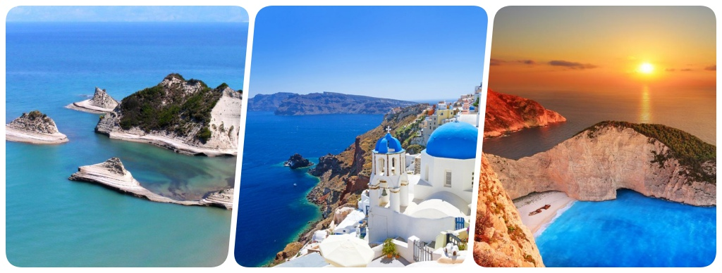 Greek Islands Private Tour