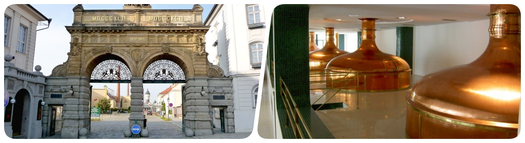 Try Some Pilsner In Pilsen Tours Of Czech Republic
