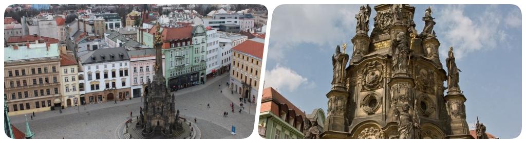 Visit Quaint Olomouc Tours Of Czech Republic
