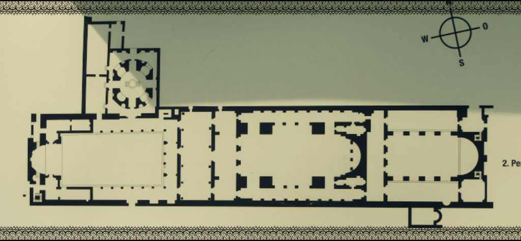 basilique du council ephesus