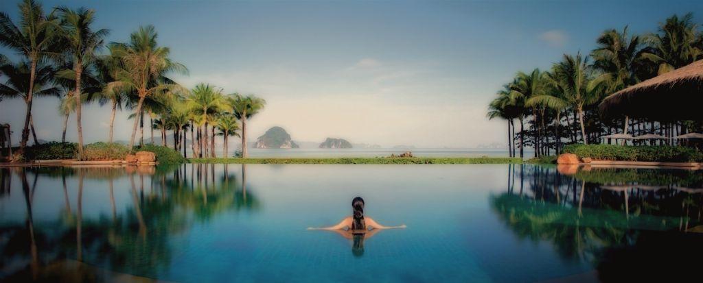 Бесплатно в таиланд