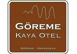 Goreme Kaya Otel Cappadocia