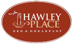 Hawley Place Bed and Breakfast Canada