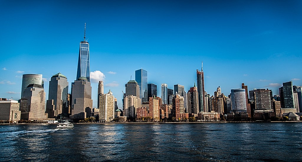 Top 15 places to visit in the united states of america for Places to see in ny city