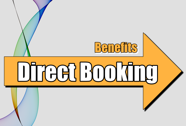 Benefits to Direct Booking a Hotel