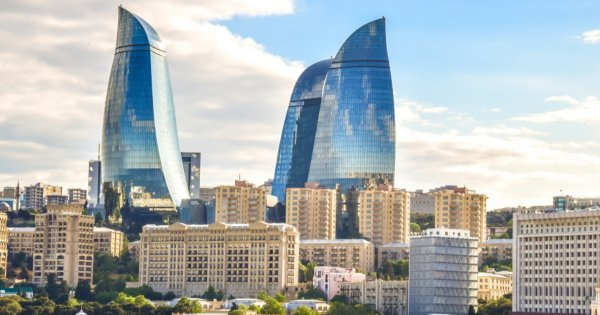 Private City Tours in Baku Will Bring You Back in Time