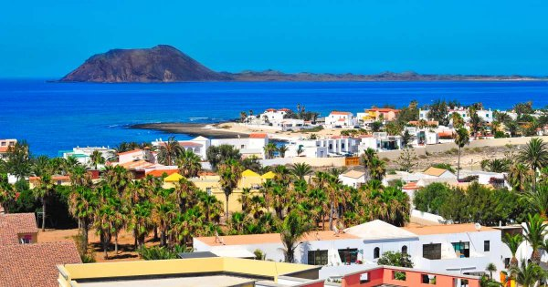 Experience Fun Filled Freedom on a Fuerteventura Island Private Tour
