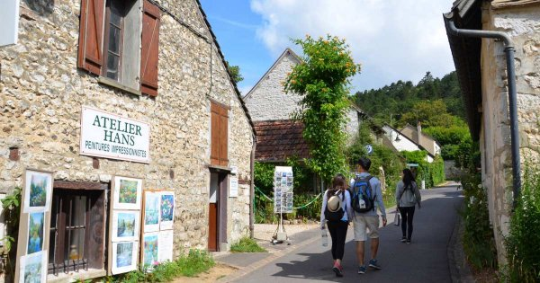 Private Giverny Tours Will Immerse You in the World of Claude Monet