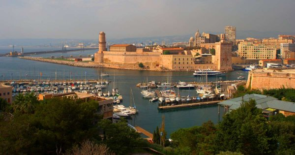 Experience a Miniature France on Marvellous Private Tours of Marseille