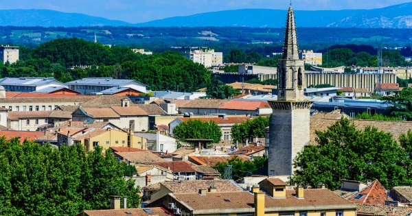 Avignon Sightseeing Tours Will Leave Avid Tourists Wanting to Return