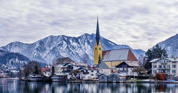 Make a Date in this Fantastic State with Bavaria Sightseeing Tours