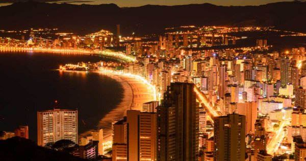 Be Charmed by The Spanish Beauty That Is Benidorm on a Private Tour