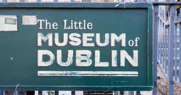 Visit Molly Malone in the Fair City of Dublin on Private Tour