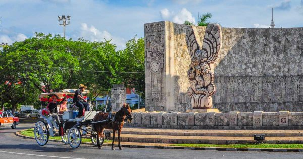 Warmth, Charm, Sights and Magic Found In Mesmerising Merida on City Tour