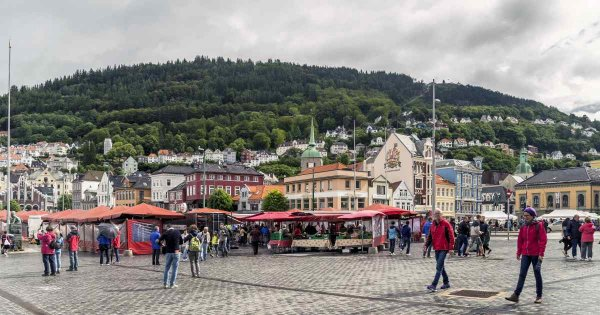 Beautiful Bergen Private Nature and Culture Tours, Where Do You Begin?